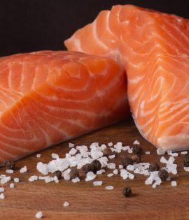 Comprar Salmon